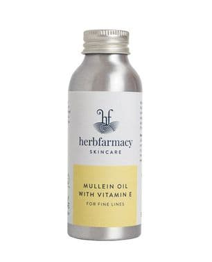 Herbfarmacy Mullein Oil with Vitamin E