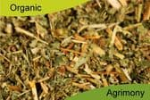 Organic Agrimony Dried Herb 400gm
