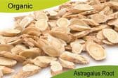 Organic Astragalus Root 500gm