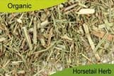 Organic Horsetail 250gm