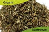 Organic Meadowsweet 250gm