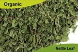 Organic Nettle Leaf 150gm