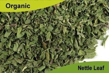 Organic Nettle Leaf 200gm