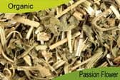 Organic Passion Flower Herb 250gm