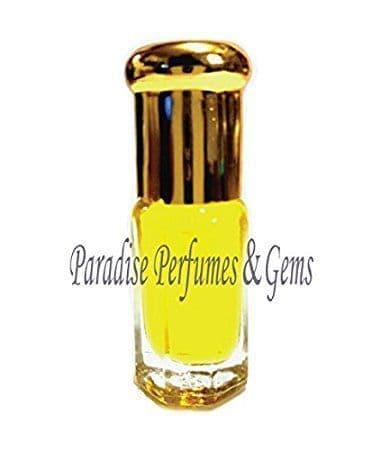 *CREAMY VANILLA* GORGEOUS ROLL ON PERFUME OIL 3ML 6ml 12ml