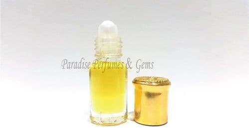 *MOROCCAN MUSK* Gorgeous Exquisite Unisex Roll On Perfume Oil 3ml 6ml 12ml