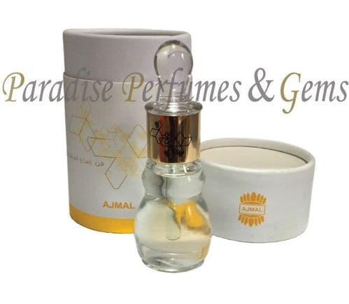 *MUSK SILK* BY AJMAL 12ML HIGH QUALITY EXCLUSIVE PERFUME OIL IN LTD EDITION!