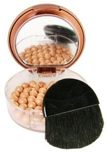 <b>LP Bronzing Pearls in Mirror Compact with Free Brush</b>