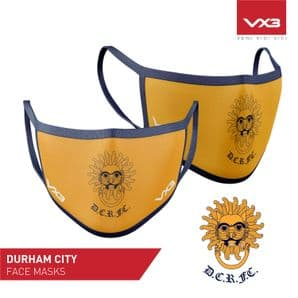 DCRFC Face Mask