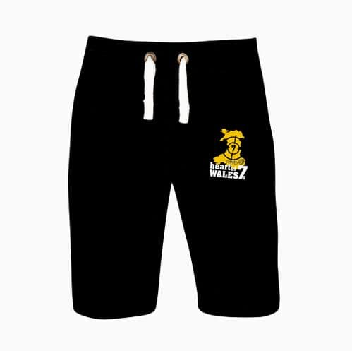 Heart Of Wales Campus Shorts