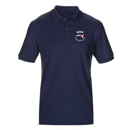 NDP Polo - Men - FINAL DATE FOR ORDERS IS MAY 20th 2019