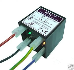 EVC1200 -ULTRA LOW POWER ENERGISER FOR ELECTRIC FENCE