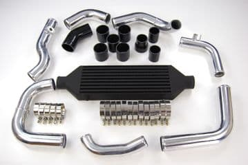 FMIC AUDI A3 1.8T INTERCOOLER KIT 96-03 £169.99 black