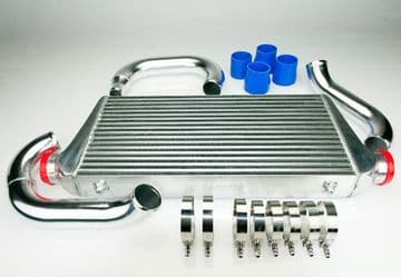 FMIC MITSUBISHI EVO 4 5 6 FRONT MOUNT INTERCOOLER KIT £232.99